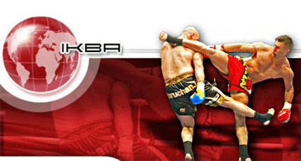 International Kick- & Thaiboxing Association